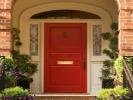 Feng Shui For Your Front Door
