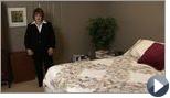 Feng Shui Attracting Wealth Tips - Bedroom