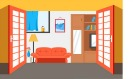 How to rearrange your home to impress a date